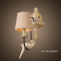 industial Vintage wall sconce new product lighting for Energy Saving/Traditional/LED