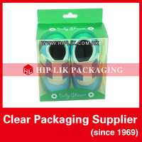 Plastic Packaging for Baby Care Products
