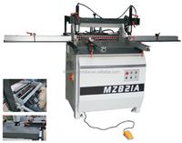 MZB21A European Quality CE One-Row Boring Machine/Single Row Multi-drilling Machine
