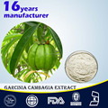 Kosher Certificate Weight Loss Garcinia Cambogia Extract 50%HCA