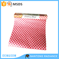 Food Wrapping Paper Baking Paper Roll Cooking Sheet With High Quality