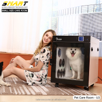 Pets product--- UKDA U3 pet dry room/ pet cabinet dryer/ dog hair dryer stand
