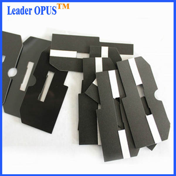 High Speed Precision Die Cut Poron Foam Gaskets