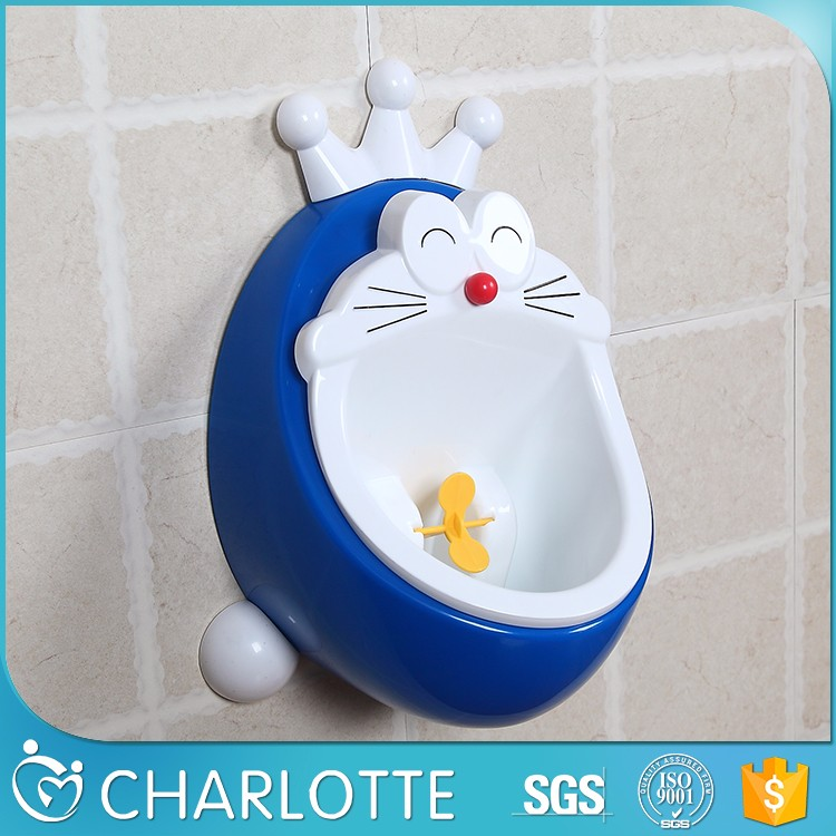 2016 Direct Factory boy baby urinal kids potty popular baby toilet