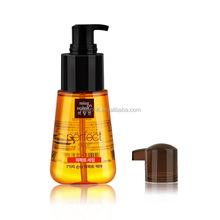 100% pure natural Argan Oil for damaged hair