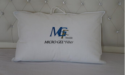 Micro Gel Pillow