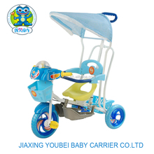 Cartoon wholesale baby china tricycle for kids