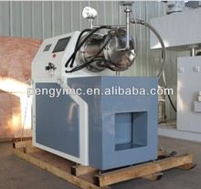 wheel pin type horizontal sand mill used for paint