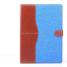 "For iPad air 2 Factory price leather Smart magnetic cover 9.7"" tablet case,for Ipad Air 2 Smart Cover"