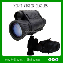 Night Vision Google