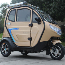 Chinese three wheeler 125cc petrol motorcycle