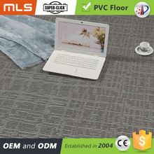 Best Seller Looks Like Carpet Easy Lock Pvc Sports Flooring Indoor