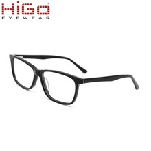 New Trend pictures of Ready stock acetate optical frames Eye Glasses for Unisex