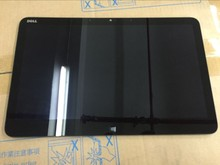 "New arrival LP125WF1-SPA3 12.5"" for Dell XPS 12 9Q33 9Q34 Glossy LCD Assembly Touch Screen WV501 replacement"