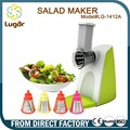 Customize Domestic Use Salad Maker Plastic Shredder And Crusher