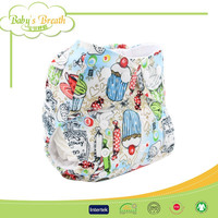 PSF106 soft breathable prima baby love diapers