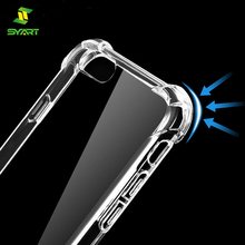 Shockproof For iPhone 6s Case Cover Plus Best Full Phone Protective Silicone Clear Accessories for apple iphone 7 6 5s SE Cases