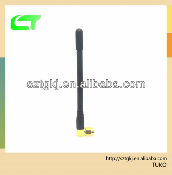 SMA connector 3g usb gprs modem external antenna