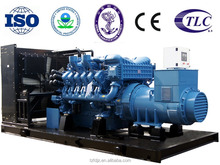 Diesel Generator Supplier! 1000KW MTU Diesel Power Generators for sale