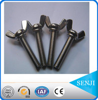 fasteners Products wing nuts bolt screw