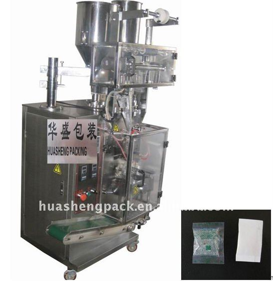 HS240K-2 Vertical silica gel packing machine