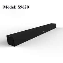 China 2017 new products cheap sound bar 2.0 bluetooth speaker for home theatre