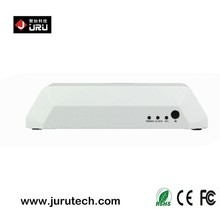 Home NVR/Super Network Player Introduce Android system TV/VGA/HDMI(1080p Full HD) output