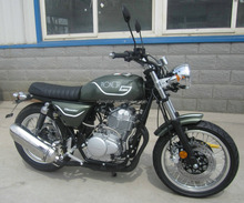 400cc cafe racer motorcycle
