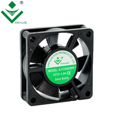 Shenzhen Steam Room Ventilateur 24V Tube Axial Fan 60x60x20