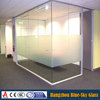 Manufacturer Custom Made Glass Office Partition