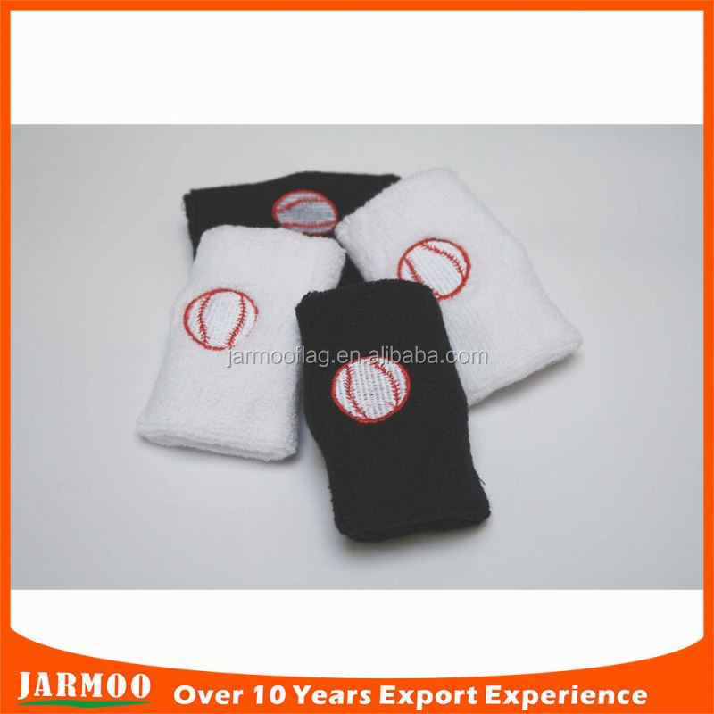 Lastest durable new products cool wrist sweat bands