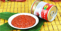 Sesame Paste Type and Sauce,Pickles Product Type Garlic Paste
