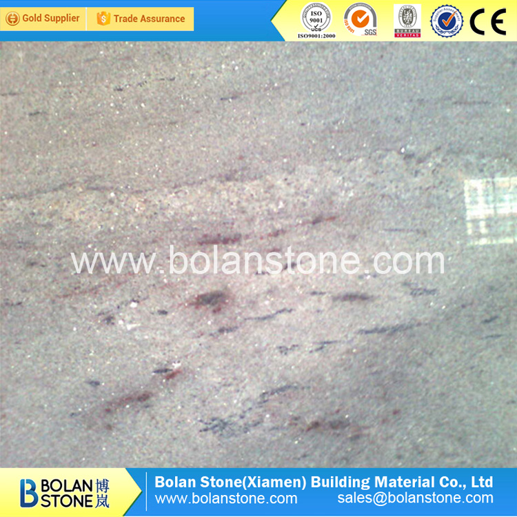 White Galaxy granite tiles slabs China stone manufacturer best supplier