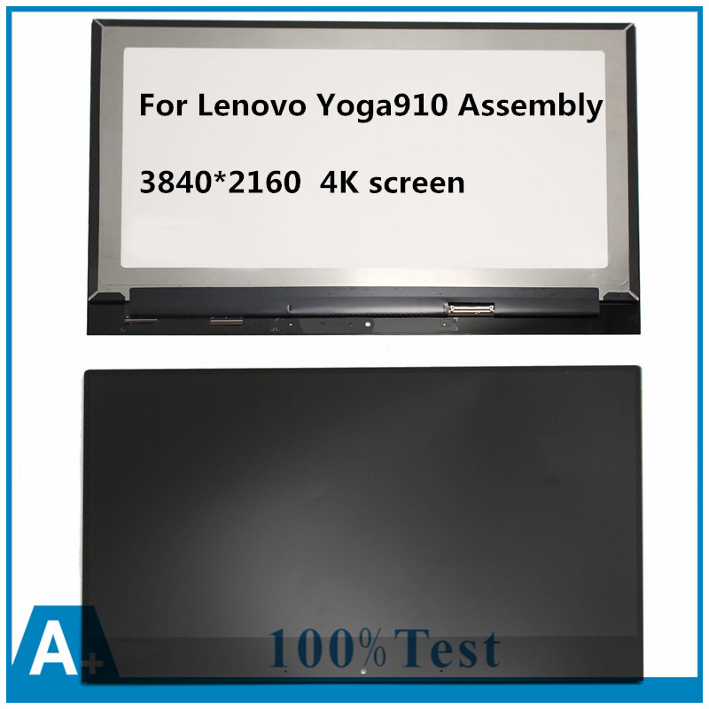 13.3'' FHD IPS LCD Display Touch Screen Assembly for HP Spectre x360 13-w 13-w021tu 13-W063nr 13-w024tu