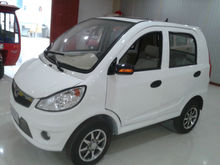 street legal electric passenger car with 1800w DC motor