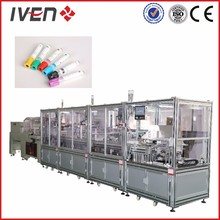 assembly machine for glass vacuum blood test tube