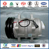 Hot sale air conditioning compressor for dongfeng truck 8104010-C0102