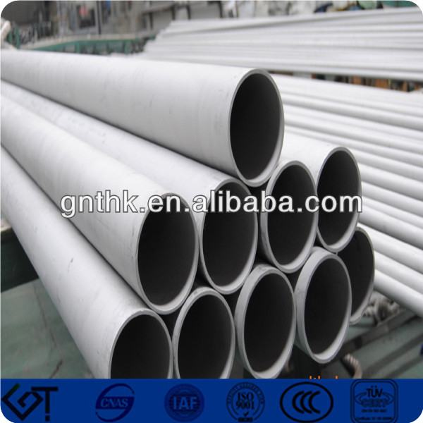 greece stainless steel pipe
