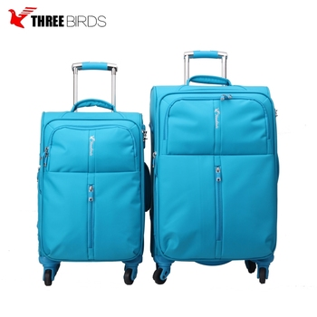 wholesale alibaba traveling luggage bag with the most popular travel vintage luggage hot sale
