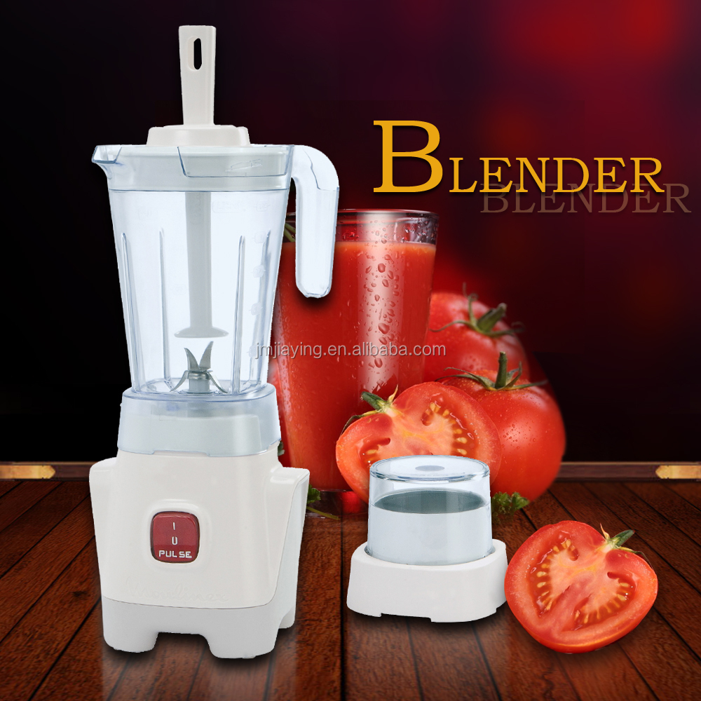 Classical Design 2 In 1 Electric Juicer Blender