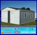 cheap ready made flat pack luxury living container house