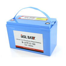 24V 48V 60V 72V 12V 100ah lifepo4 Battery pack deep cycle lithium ion battery for boat motor, automobile