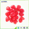 glace cherry,dried cherry