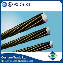 COSHARE- Professional team Wide use railway pc steel strand