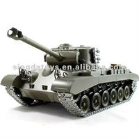 HL 3838-1 1 16 Scale Snow Leopard M26 Airsoft RC Tank