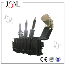 Factory export 6300 kva power transformer