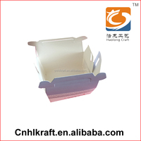 China Wholesaler candy/chocolate/cake paper packaging box