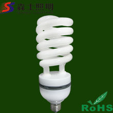Hot Sale Style Super Quality Half Spiral Energy Saving Light