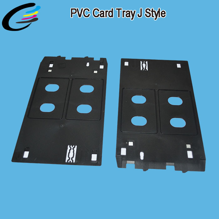 Inkjet Printer PVC Card Tray for Canon MG5220 MG5240 MG5250 MG6120 MG6140 MG6150 MG8120 MG8140 MG8150