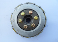 BAJAJ CT100 Motorcycle Clutch Assy